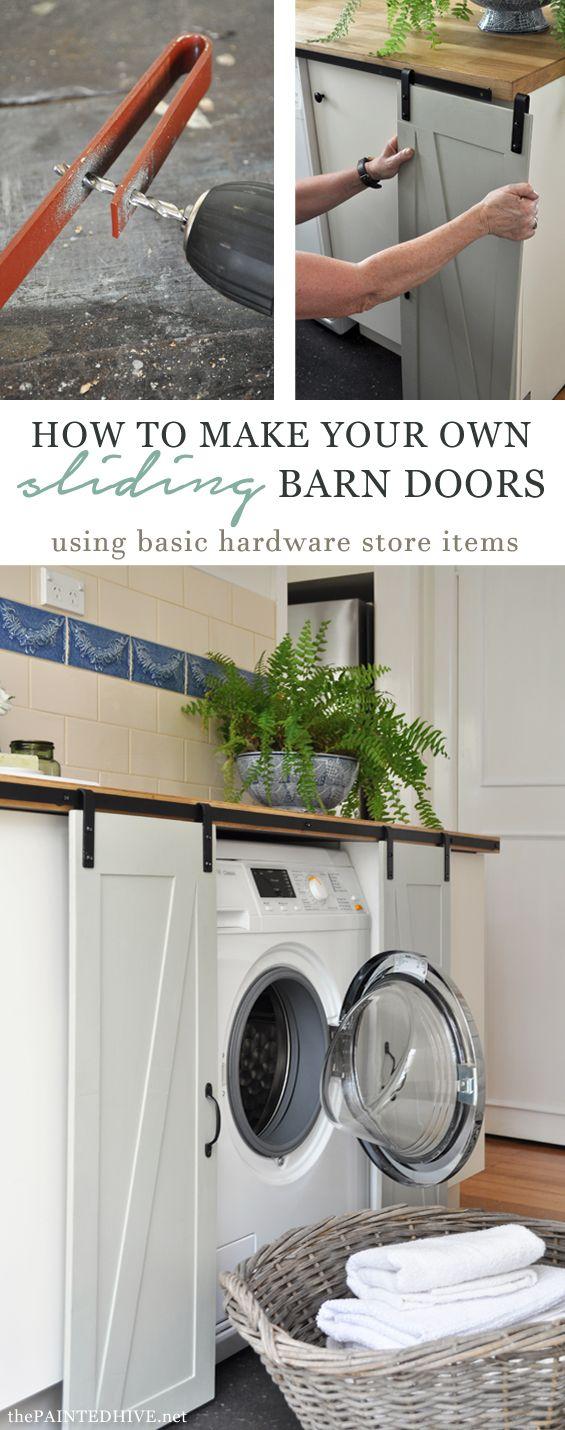 Verkleidung waschmaschine und Trockner fürs Badezimmer