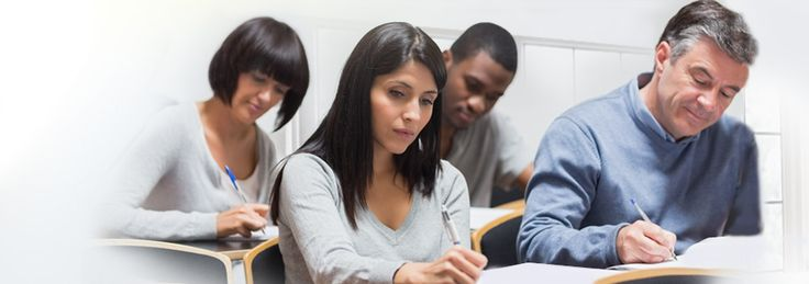 HiSET is a national high school equivalency exam from y Educational Testing Service.