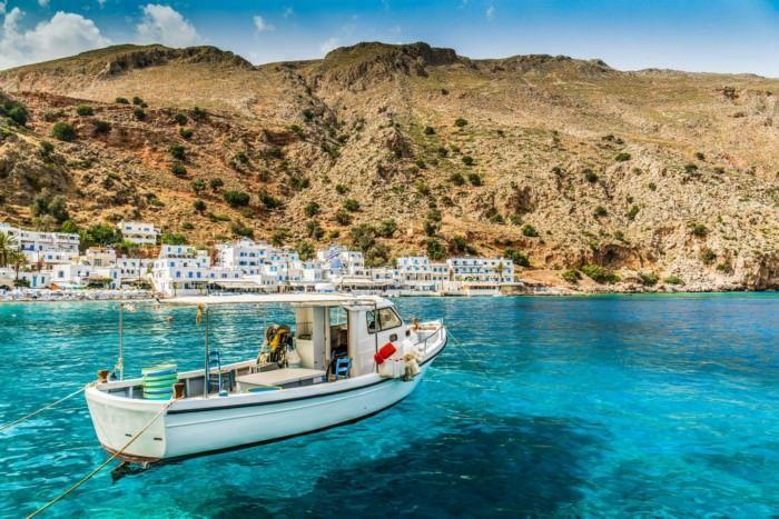 Τα 10+1 πιο παράξενα χωριά της Ελλάδας  #Ελλάδα