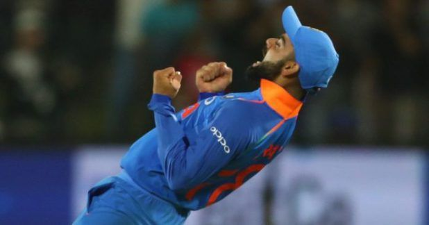 Kohli stars as India outplay South Africa in sixth ODI  Centurion Feb 17:Disciplined bowling and unbeaten century through skipper Virat Kohli helped India outplay South Africa through 8 wickets within the 6th and ultimate One-day Global (ODI) on the Supersport Park right here on Friday.  After a disciplined efficiency through the bowlers which helped India limit South Africa to a modest 204 Kohli (129 in 96 balls) who slammed his 35th ODI ton anchored the innings completely and helped his…
