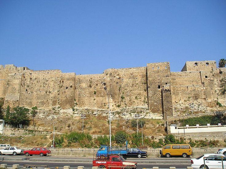 Tripoli, Liban
