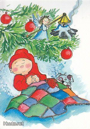 Virpi Pekkala...Sweet dreams