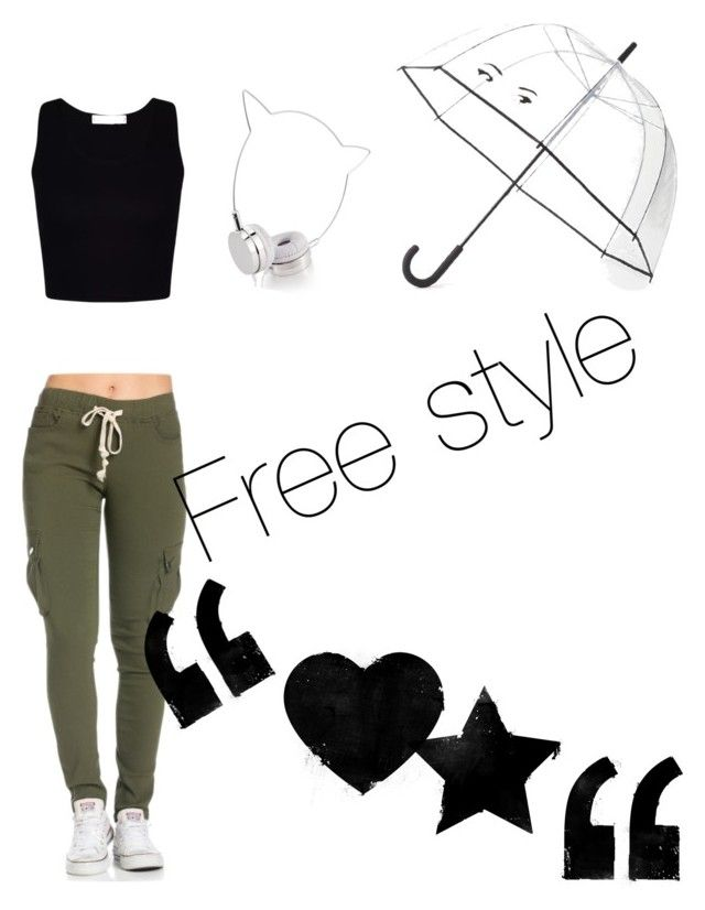 """""""😎"""" by vensku on Polyvore featuring Kate Spade and Skinnydip"""