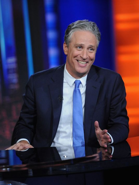 Exclusive: Jon Stewart to host WWE SummerSlam