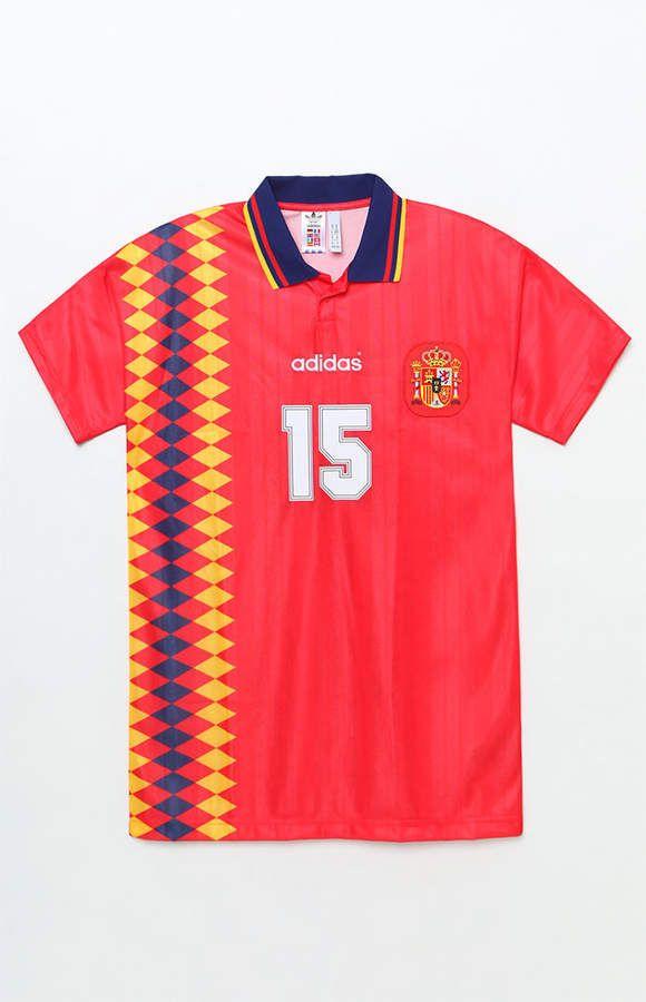 adidas originals retro jersey world cup 2018