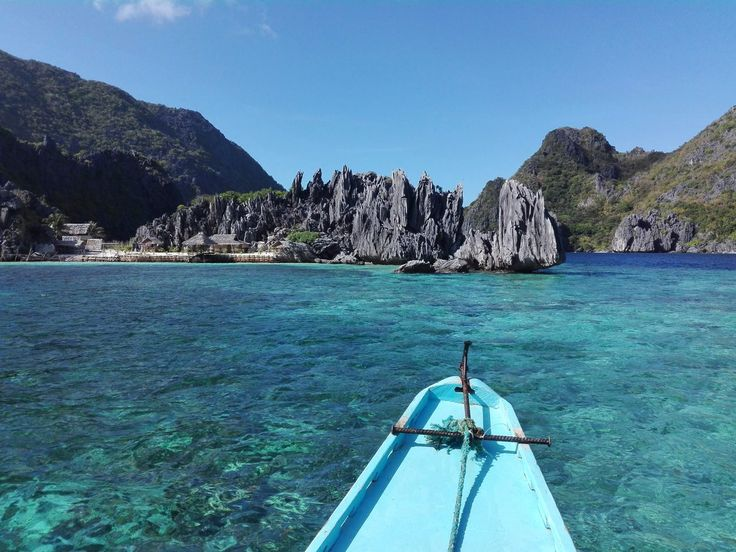 Hibiscus & Nomada : Philippines - Star Beach, El Nido | Backpacker Travel Guides #StopTravelingStartExploring