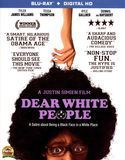 Dear White People [Blu-ray] [Eng/Spa] [2014]