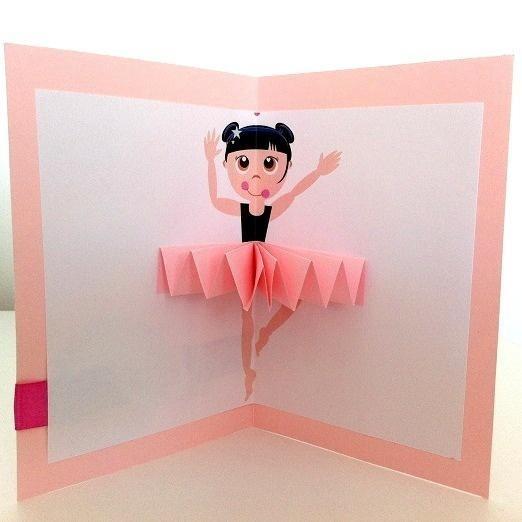 Ballet Party Invitation                                                                                                                                                                                 Más