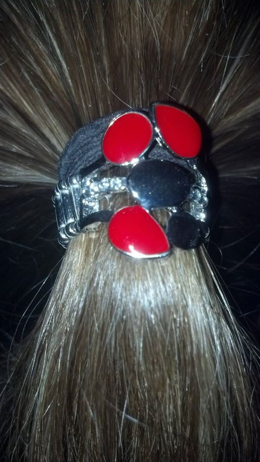 17 Best Images About Paparazzi Hair Accessories On