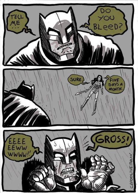 Possible BATMAN V. SUPERMAN: DOJ Set Photo Reveals Fate Of A Major Character