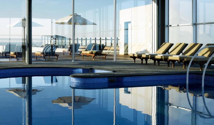 Le Meridien Ra Beach Hotel & Spa Playa de San Salvador, Catalonia, Spain