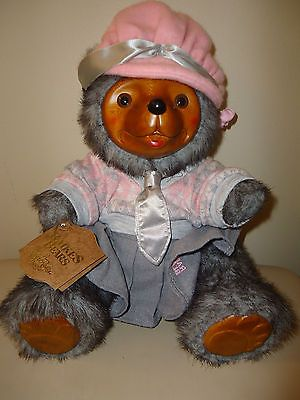61 Best Robert Raikes Bears Images On Pinterest Teddy