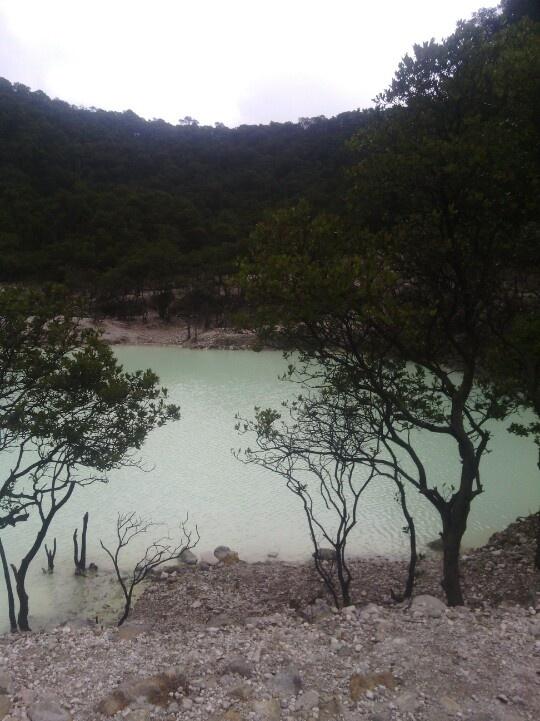 Creater lake