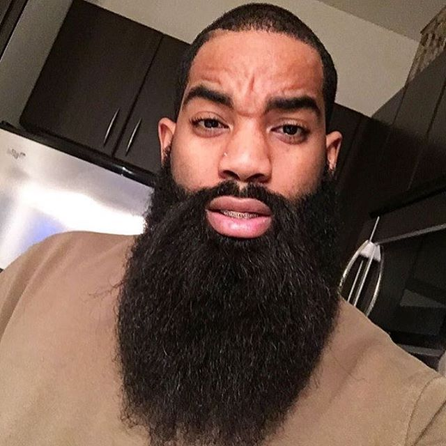 best 25 black men beards ideas on pinterest black beards styles black men haircuts and. Black Bedroom Furniture Sets. Home Design Ideas