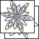 snow-flake Tattoos, snowflake Tattoos, snow Tattoos, flake Tattoos, snow Tattoos, flake Tattoos, winter Tattoos,