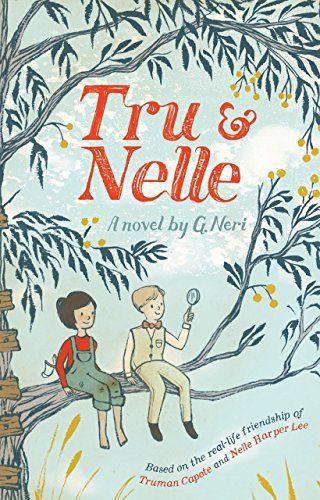 Tru & Nelle by G. Neri https://www.amazon.com/dp/B01ALOCTBC/ref=cm_sw_r_pi_dp_KMQxxbSYK100M