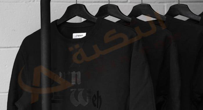 تفسير حلم رؤية لبس الأسود في المنام رمز لبس الأسود في الحلم للعزباء والمتزوجة والحامل والرجل دلالات لبس الأسود Athletic Tank Tops Athletic Jacket Puma Jacket