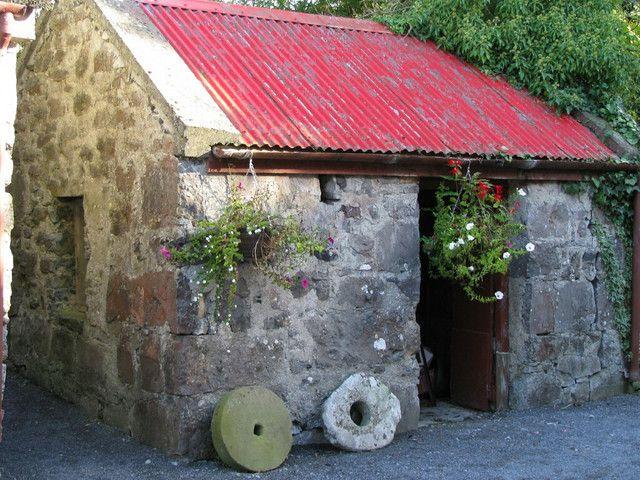 Ireland tool shed-Wunder Blog Archive | Weather Underground-