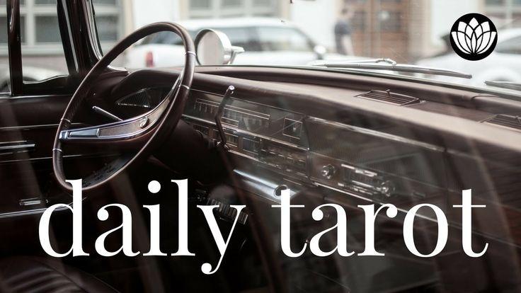 #Daily #Tarot #Reading #March 24 #2017 by White Lotus Tarot
