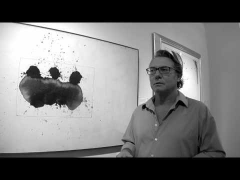 SHANE GUFFOGG AT ART PLATFORM, LOS ANGELES - YouTube