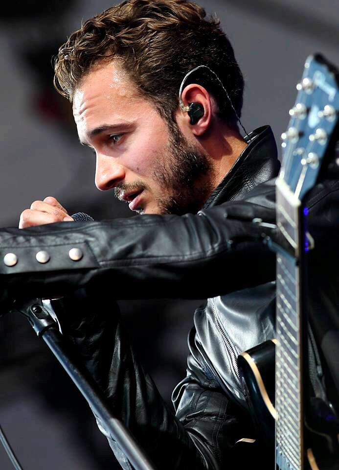 Tom Smith | Editors