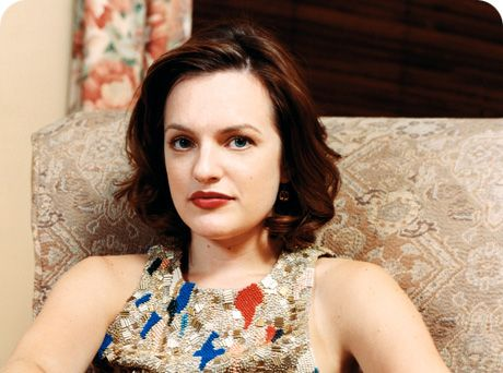 The beautiful Elisabeth Moss | 'Moss Appeal' via papermag.com