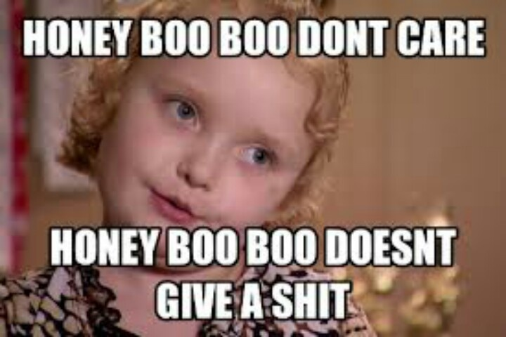 Mama June Meme Funny : Best images about honey boo memes on pinterest