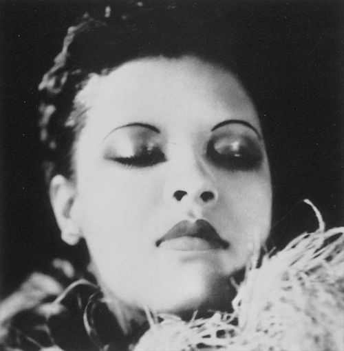 Billie Holiday - Sounds Of Jazz; Billie Holiday No. 1