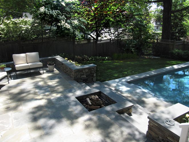 19 best images about how you doin 39 news happenings at for Pool design for sloped yard