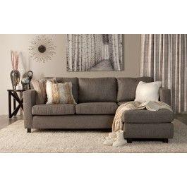 Casa Corner Sofa Grey For The Home