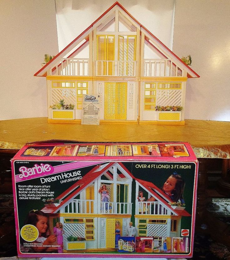 Dreams House Furniture: Best 25+ Barbie Dream House Ideas On Pinterest