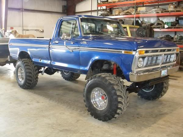 lifted 4x4 | Come on Show'em 4X4 Pictures - Page 13 - Ford Truck Enthusiasts Forums