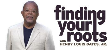 Finding Your Roots returns with Season 3 starting Tuesday January 5, 2016