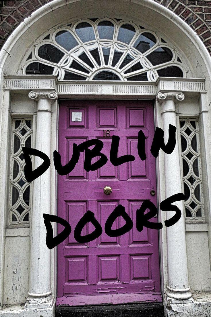 Merrion Square #dublin #ireland