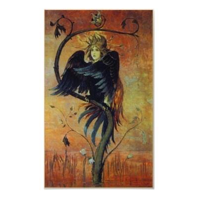 Prophetic Bird In Russian 34