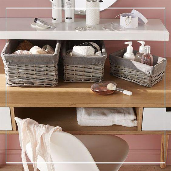 Les 40 meilleures images propos de rangements sur for Tour de rangement salle de bain