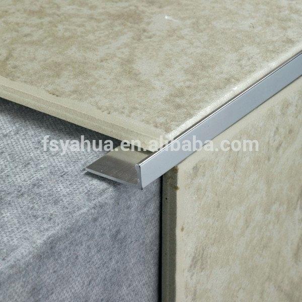 Image Result For Tile Corner Trim Tile Trim Metal Tile Tile Edge
