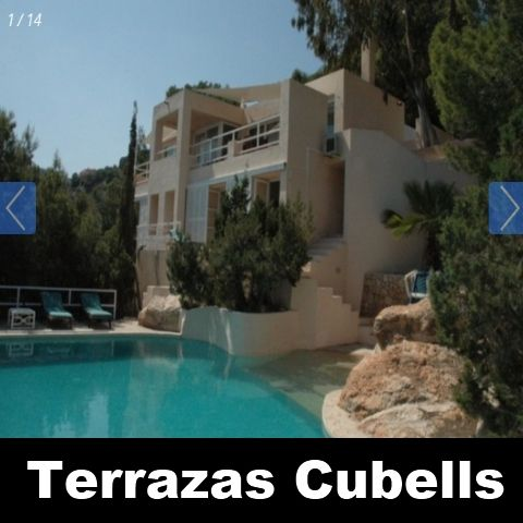 26 best Vakantiehuizen ibiza images on Pinterest Ibiza, Mansions