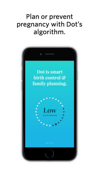 31 best Dynamic Optimal Timing (Dot) - Prevent or Plan Pregnancy - copy best periodic table app iphone