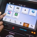 Ford, ExxonMobil Make Filling Up at the Pump Quick, Easy with Gas Payment App through SYNC 3
