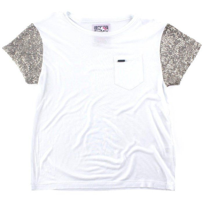 Blusa Shine Girl | Camiseteca