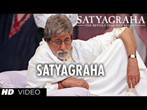 #Satyagraha