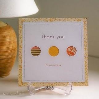 Card #cardCards Design, Crafts Ideas, Cards Ideas, Cards Gift Wraps Scrapbook, Circles Cards, Handmade Cards, Crafty Cards, Cards Cards, Paper Crafts