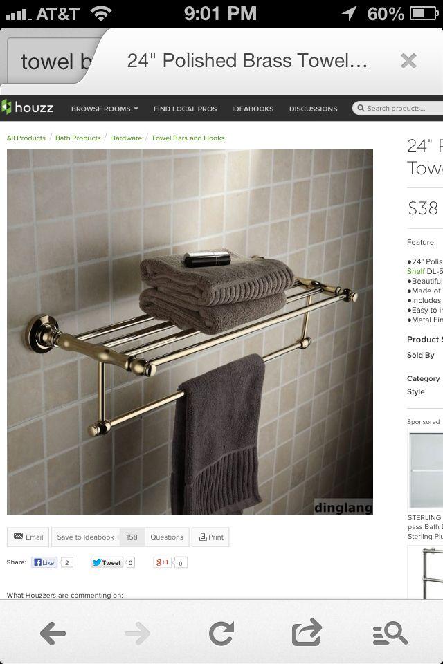 Image Result For Bathroom Shelves