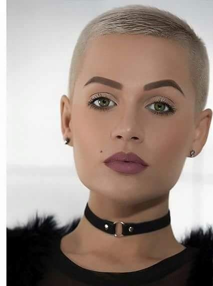 ultra pixie haircut 348 best ultra crops images on buzz cuts 5800