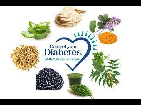 Diabet Natural Cure