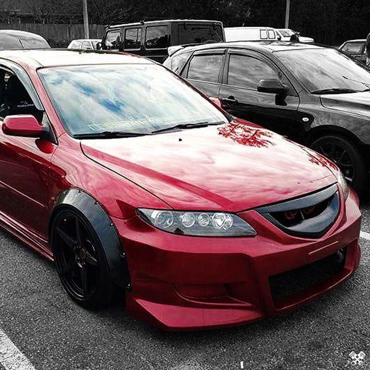 Mazda Auto: 61 Best Mazda 6 MPS Ideas Images On Pinterest