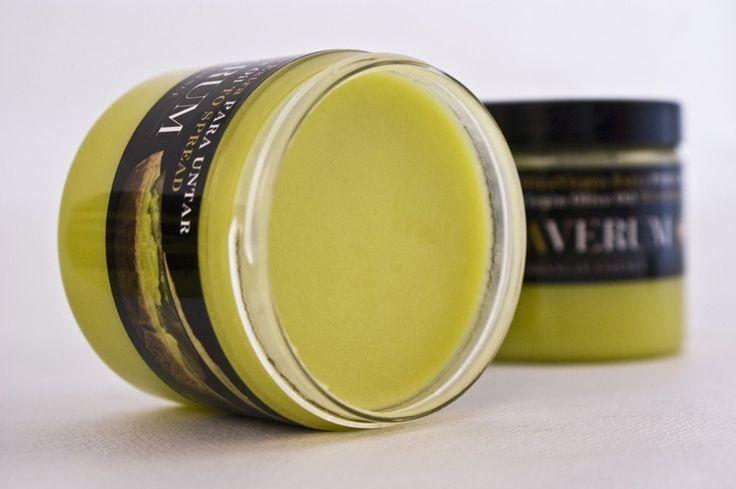 Oil Cream 200g. Olea Verum