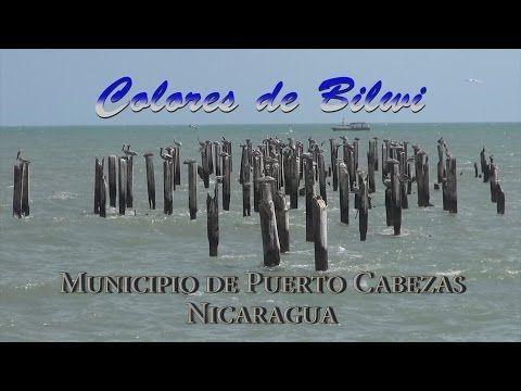 HOTEL CRISBY PUERTO CABEZAS - YouTube