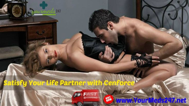 Buy Cenforce Sildenafil citrate online from Yourmeds247 for treatment of impotence